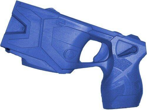 Blue Training Guns Rings X-2 ECW BLUEGUNS TRAINING NOT ACTUAL
