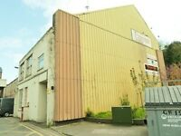 Live work studio available to rent 700 Sq ft in converted warehouse in DA8 Erith