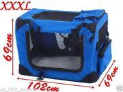 Hundebox XXXL