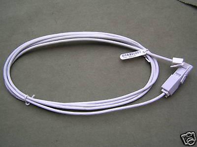 Apple RJ11 Plg A BT Teléfono Cable de Conexión 1.8M (Incluye RJ11A...