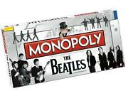 Beatles Board Game
