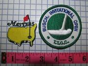 Masters Patch
