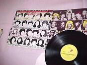 Rolling Stones Some Girls LP