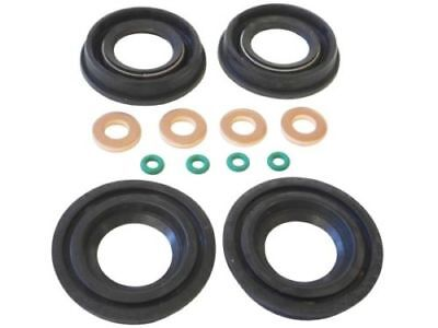 Citroen Relay 2.2 HDi 100 120 QUALITY! Fuel Injector Seal Washer Oring Set