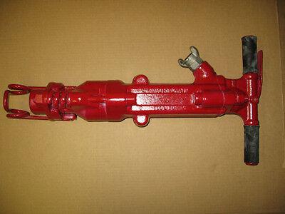 Chicago Pneumatic Pavement Breaker Demolition Hammer Cp-116 Jack Hammer 118