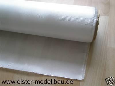 5m² qm Glasfilamentgewebe 25g/m² Finish Glasgewebe Leinwand  Epoxyd 24g 20g 5qm