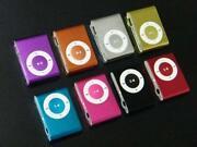 MP3 Player 8GB