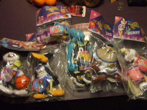 Mcdonalds Plush Toys Ebay