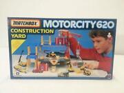 Matchbox Motorcity