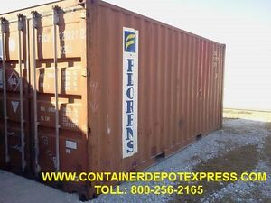 Steel Storage Containers London Ontario image 3