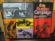 Avalon Hill Russian Campaign