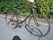 Vintage Gents Bicycle