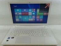 Toshiba Gaming Laptop, 12GB RAM, i7 4th Gen, 2GB Graphics, 1TB, Bluetooth, HDMI, USB 3.0, SD Card