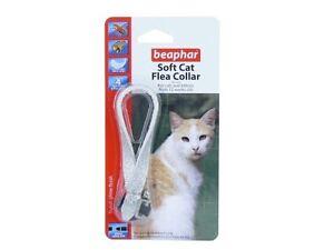 Beaphar-Flea-Collar-for-cats-glitter-finish-Colour-Varies