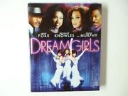 Dreamgirls Blu Ray