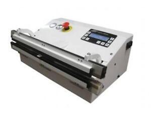 commercial vacuum sealer machine