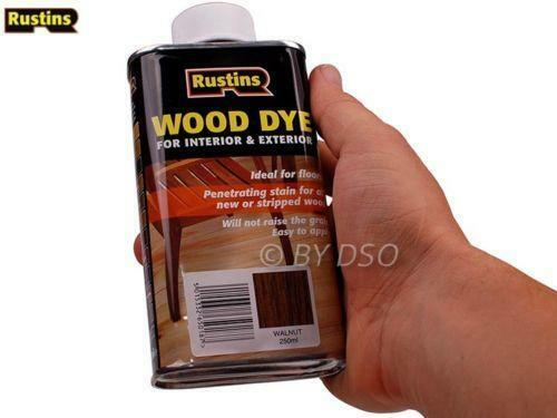 Outdoor wood stain paint varnish ebay Outdoor wood furniture stain