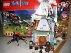 Lego Hagrids Hut