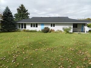 Large Country Bungalow in Westport