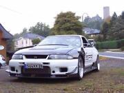 R33 GTR Carbon