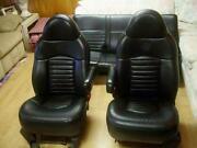 F150 Harley Davidson Seats