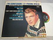 Frank Ifield LP