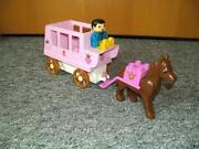 Lego Duplo Pferd