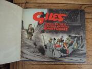 Giles Comic Books