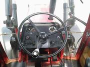 Traktor Schlepper mit Allrad
