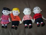 Peanuts Pocket Doll