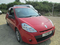 Renault Clio 1.5dCi 86 ( a/c ) 2009MY Extreme