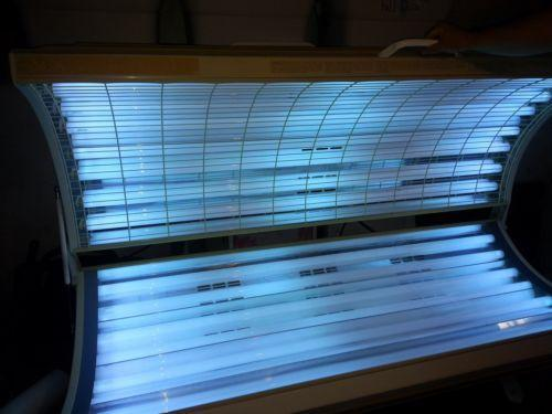 Tanning Bed Bulbs For Older Beds