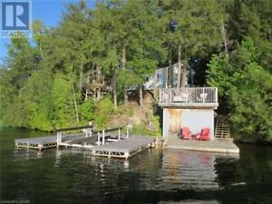 Lovely Cottage on Paudash Lake - Aug & Sept Available!!