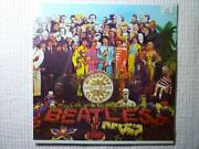 Beatles Sgt Pepper