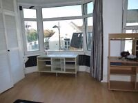 3 bed town flat to let