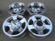 F250 Wheels