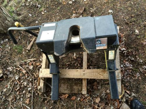 Curt Fifth Wheel Hitch >> Used 5th Wheel Hitch | eBay