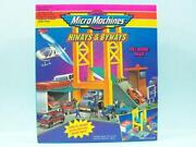 Micro Machines Playset