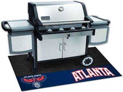 nba grill doormat