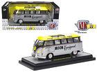 M2 Machines Diecast Buses