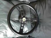 Clio Steering Wheel