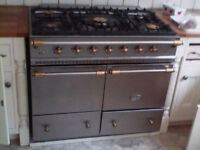 Lacanche Cluny LG1052G range cooker