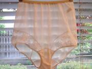 Vintage Vanity Fair Panties