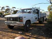 F Truck