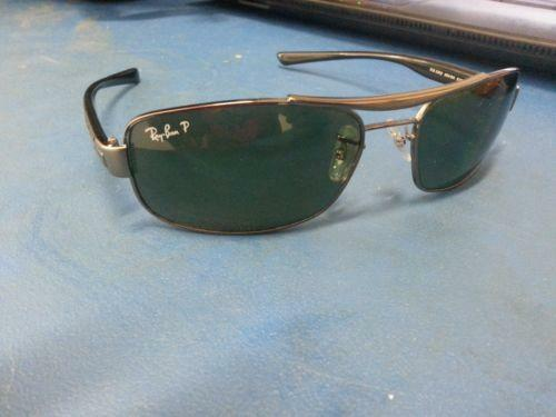 6af13b437c Old School Ray Ban Sunglasses