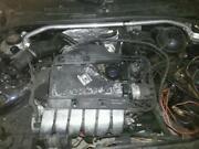 Golf 3 VR6 Motor