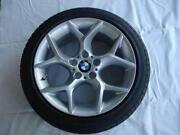 Kompletträder BMW X1