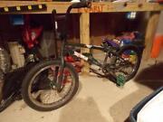 Used BMX Bikes