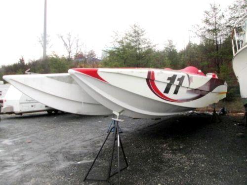 Used Boat Hulls | eBay