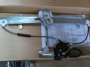01 - 05 Honda Civic Front Driver Side Window Regulator and Motor
